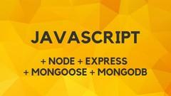 Imágen de Javascript Full Stack Mega-Super intensivo!
