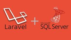 Imágen de Configurar Laravel en Windows y MS SQL Server