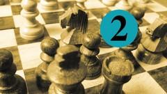 Imágen de La defensa en Ajedrez 2