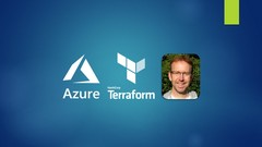 Learning Terraform on Microsoft Azure - Terraform v12 / v13 - Udemy Coupon