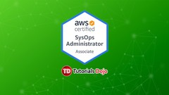 AWS Certified SysOps Administrator Associate Practice Exams - Udemy Coupon