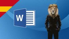 Curso Prepárate para MOS Word 2016 Microsoft Exam 77-725 (español)