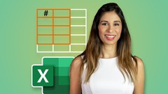 Excel Dynamic Arrays: Beginner to Expert (Microsoft 365) - Udemy Coupon