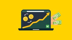 The Complete Forex Trading Course (Updated 2021) - Udemy Coupon