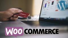 Imágen de Crea un ecommerce y vende en Internet con WooCommerce