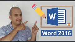 Imágen de Curso de word 2016 básico