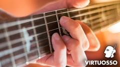 Curso Curso de Guitarra Eléctrica | Volumen 1