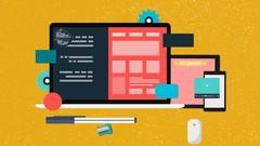 Imágen de Diseño Web Profesional y Completo con HTML5 CSS3 y BOOTSTRAP