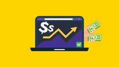 The Complete Swing Trading Course (Updated 2020) - Udemy Coupon