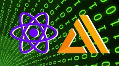 Serverless React with AWS Amplify - The Complete Guide - Udemy Coupon