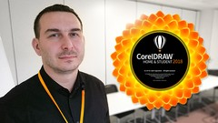 CorelDRAW for Beginners: Graphic Design in Corel Draw - Udemy Coupon