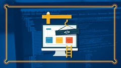 Imágen de Construyendo Web APIs RESTful con ASP.NET Core 3.1