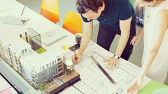 Blender 2.8 Architectural Course -Beginner to Intermediate - Udemy Coupon