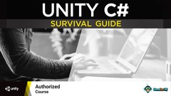 The Unity C# Survival Guide - Udemy Coupon