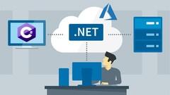 Imágen de Curso completo programación .Net/.Net Core (C#)
