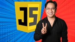 Imágen de Universidad JavaScript - El Mejor curso de JavaScript +46hrs
