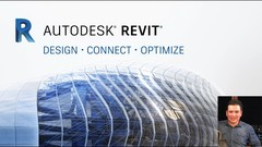 Curso Autodesk Revit Arquitectura 2019: Curso Definitivo