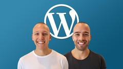 The Complete WordPress Website & SEO Training Masterclass - Udemy Coupon