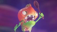 Imágen de Producción de Criaturas Cartoon 3D en Blender