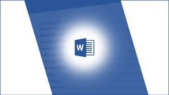 Imágen de Microsoft Office Word 2016: Parte 3 (Avanzado)