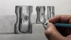 Imágen de Haz 10 Dibujos en 10 Días, Aprende a Dibujar Rápidamente