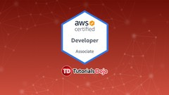 AWS Certified Developer Associate Practice Exams - Udemy Coupon
