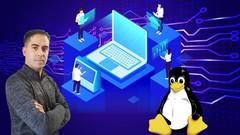 Imágen de Aprende Linux desde 0 y prepara la Certificación LPIC-1.
