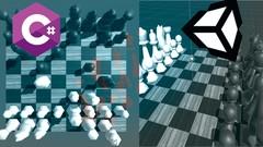 Imágen de Creando Videojuegos 3D en Unity: Ajedrez