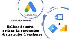Netcurso - comprendre-et-maitriser-google-ads-conversions-balises-encheres