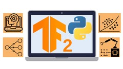 Complete Tensorflow 2 and Keras Deep Learning Bootcamp - Udemy Coupon