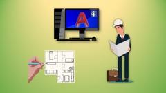 Imágen de Dibujo de planos en Autocad