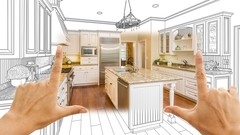How to Design Your Dream Kitchen - Udemy Coupon