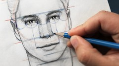 The Ultimate Face & Head Drawing Course - for beginners - Udemy Coupon