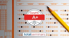 TOTAL: CompTIA A+ Certification (220-1001) Practice Tests. - Udemy Coupon
