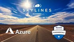 Microsoft AZ-900 Certification: Azure Fundamentals - Udemy Coupon