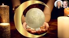 Shamanic Moon Magic & Psychic Mediumship Guide (Certified) - Udemy Coupon