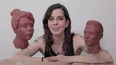 Netcurso-aprende-a-esculpir-la-cabeza-humana-femenina-y-masculina