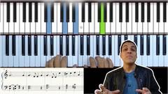 Curso Cómo crear Video Tutoriales de Piano para venderlos