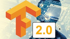 Tensorflow 2.0: Deep Learning and Artificial Intelligence - Udemy Coupon