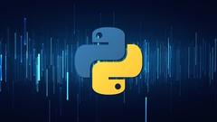 Imágen de Python A-Z: Python para Data Science con Ejercicios Reales!