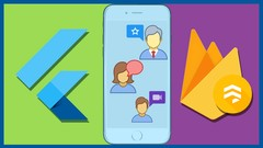 Build a Social Network with Flutter and Firebase - Udemy Coupon