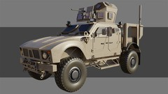 Blender 2.8 Game Vehicle Creation - Udemy Coupon