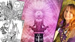 Become a Tarot Mystic: Learn the cards and share your wisdom - Udemy Coupon