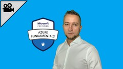AZ-900 - Microsoft Azure Fundamentals Training Bootcamp 2021 - Udemy Coupon