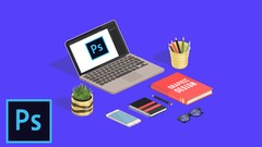 Practical Photoshop: Create 40 Graphic Design Projects - Udemy Coupon