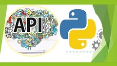 API Testing : REST API Testing using Python for Beginners - Udemy Coupon