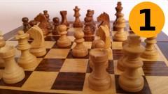 Imágen de Estrategia Fundamental en Ajedrez 1