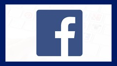 Curso Curso de Facebook para Negocios 2021 - Facebook Marketing