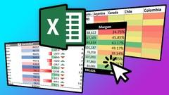 Curso Excel de Tablas Dinámicas - Introducción Práctica