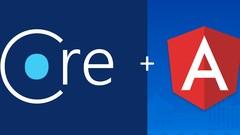Imágen de C# Asp.Net Core con Angular -Desarrolla una SPA (Full Stack)
